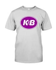 K and B Premium Fit Mens Tee thumbnail