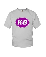 K and B Youth T-Shirt tile