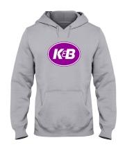 K and B Hooded Sweatshirt thumbnail