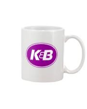 K and B Mug thumbnail