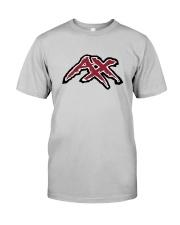 Memphis Maniax Classic T-Shirt tile