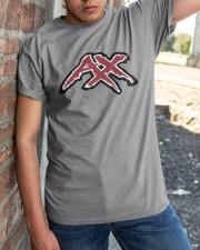 Memphis Maniax Classic T-Shirt apparel-classic-tshirt-lifestyle-27