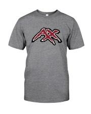 Memphis Maniax Classic T-Shirt front