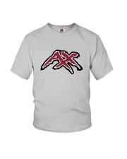 Memphis Maniax Youth T-Shirt thumbnail