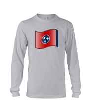 The State Flag of Tennessee  Long Sleeve Tee thumbnail
