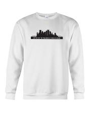 The Pittsburgh Skyline Crewneck Sweatshirt thumbnail