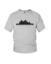 The Pittsburgh Skyline Youth T-Shirt thumbnail