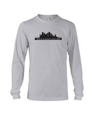The Pittsburgh Skyline Long Sleeve Tee thumbnail