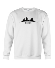 The Atlanta Skyline Crewneck Sweatshirt thumbnail