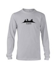 The Atlanta Skyline Long Sleeve Tee thumbnail