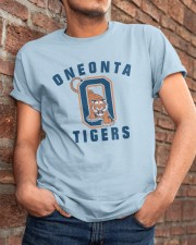 Oneonta Tigers Classic T-Shirt apparel-classic-tshirt-lifestyle-26