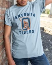 Oneonta Tigers Classic T-Shirt apparel-classic-tshirt-lifestyle-27
