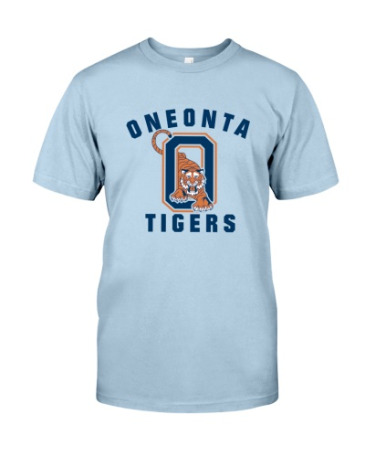 Oneonta Tigers