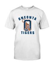 Oneonta Tigers Premium Fit Mens Tee thumbnail