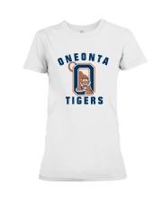 Oneonta Tigers Premium Fit Ladies Tee thumbnail