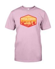Mesa Verde National Park - Colorado Classic T-Shirt front
