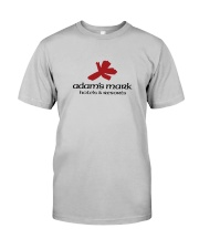 Adam's Mark Hotels and Resorts Classic T-Shirt front