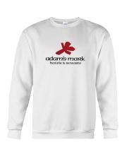 Adam's Mark Hotels and Resorts Crewneck Sweatshirt thumbnail