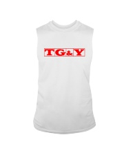 TG and Y Sleeveless Tee thumbnail