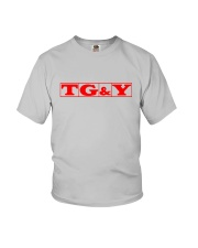 TG and Y Youth T-Shirt tile