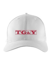 TG and Y Embroidered Hat thumbnail