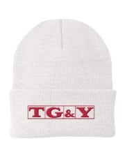 TG and Y Knit Beanie tile