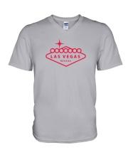 Las Vegas - Nevada V-Neck T-Shirt thumbnail