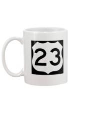 Highway 23 Mug back