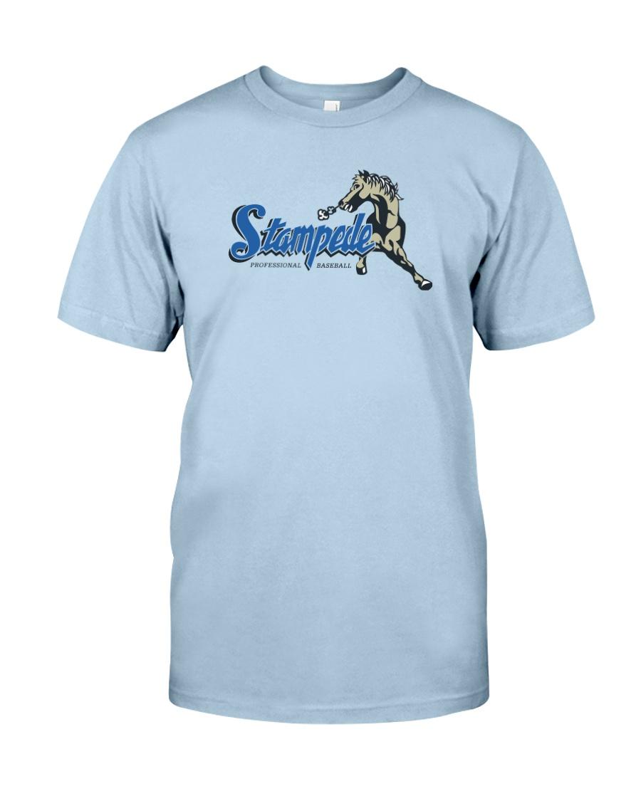 San Bernardino Stampede Classic T-Shirt