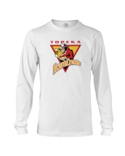 Topeka Scarecrows Long Sleeve Tee thumbnail