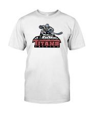 Trenton Titans Classic T-Shirt front