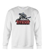 Trenton Titans Crewneck Sweatshirt thumbnail