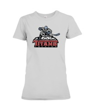 Trenton Titans Premium Fit Ladies Tee thumbnail
