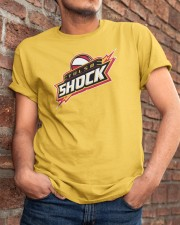 Tulsa Shock Classic T-Shirt apparel-classic-tshirt-lifestyle-26