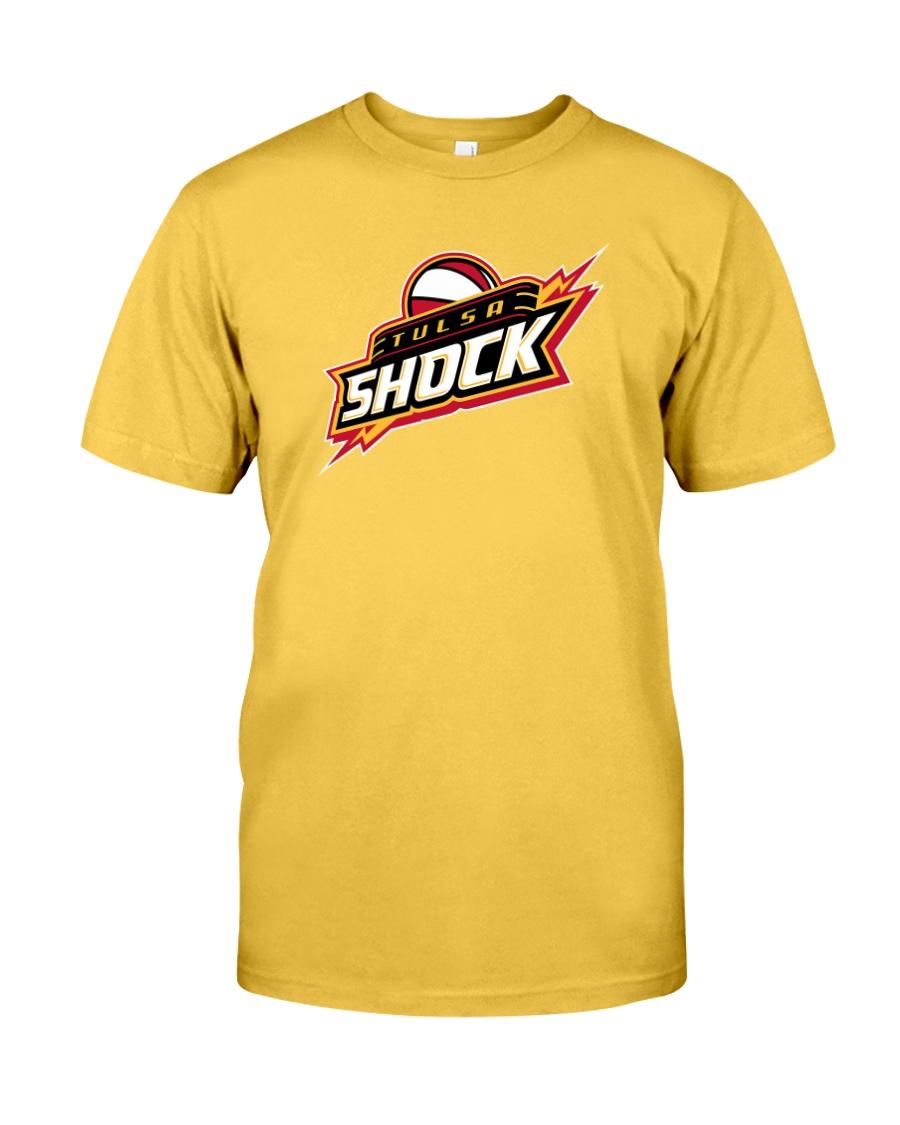 Tulsa Shock Classic T-Shirt