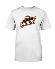 Tulsa Shock Premium Fit Mens Tee thumbnail