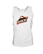 Tulsa Shock Unisex Tank thumbnail