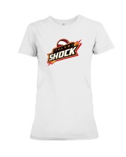 Tulsa Shock Premium Fit Ladies Tee thumbnail