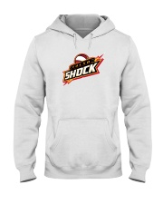 Tulsa Shock Hooded Sweatshirt thumbnail