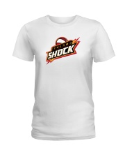 Tulsa Shock Ladies T-Shirt thumbnail