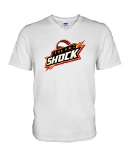 Tulsa Shock V-Neck T-Shirt thumbnail