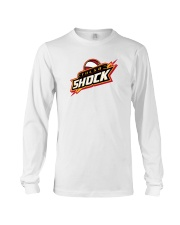 Tulsa Shock Long Sleeve Tee thumbnail