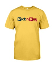 Pick n Pay Classic T-Shirt front