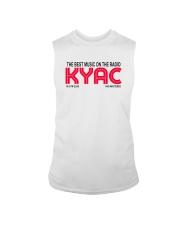 KYAC - Seattle Washington Sleeveless Tee thumbnail