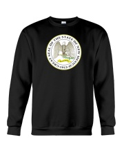 Great Seal of the State of New Mexico Crewneck Sweatshirt thumbnail