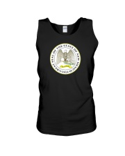 Great Seal of the State of New Mexico Unisex Tank thumbnail