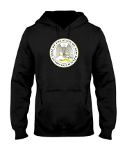 Great Seal of the State of New Mexico Hooded Sweatshirt tile