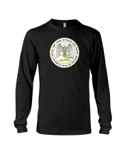 Great Seal of the State of New Mexico Long Sleeve Tee thumbnail