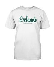 Ireland's - Tuscaloosa Alabama Premium Fit Mens Tee thumbnail