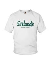 Ireland's - Tuscaloosa Alabama Youth T-Shirt thumbnail